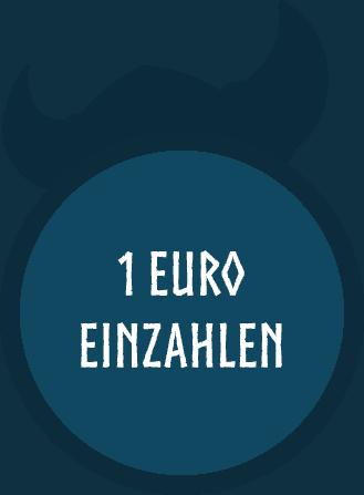 1 Euro Einzahlen Casino