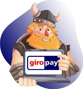 Giropay casino zahlungsmittel