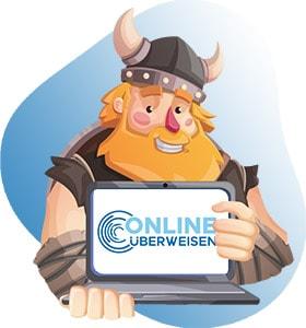 online uberwiesen casino zahlungsmittel