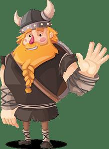 Kasino Vikingiin