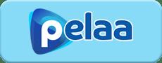 pela logo