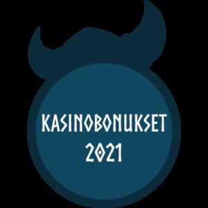 kasinobonukset 2021
