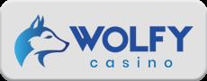 Wolfy Casino logo