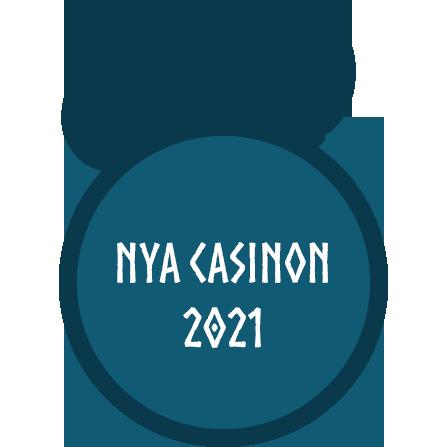 nya casinon 2021