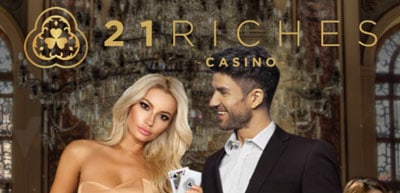 21 riches review