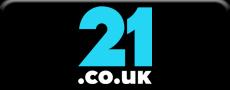21.co.uk logo