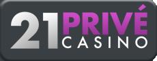21 Prive logo