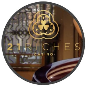 21 riches casino review