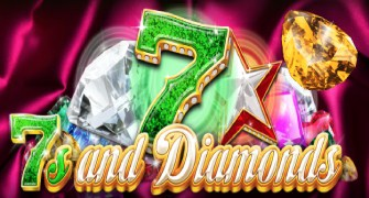 7s and Diamonds slot review