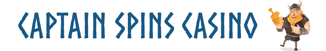 Captain Spins Casino banner