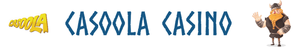 Casoola casino banner