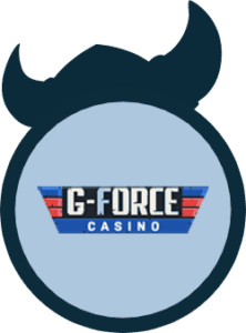 G Force Casino CasinoViking