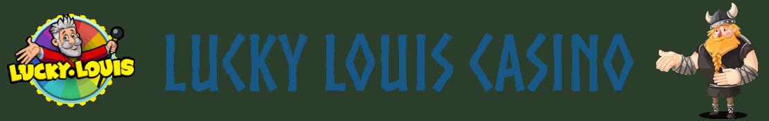 LuckyLouis Casino Banner