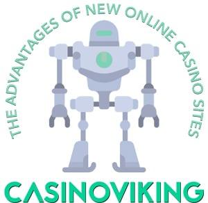 new online casino sites advantages