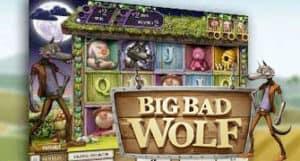 big bad wolf slot netent