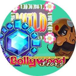 bollywood slot netent