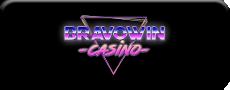 Bravowin logo