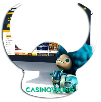 campeonbet online casino