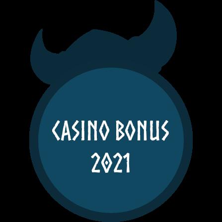casino bonus 2021 casinoviking
