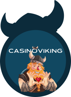 CasinoViking showing love