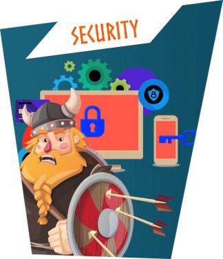 new casino security casinoviking