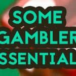 gambler essentials