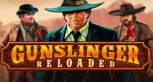 gunslinger reloaded game