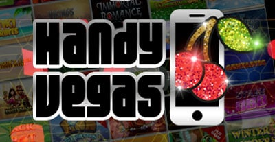 handyvegas review casino