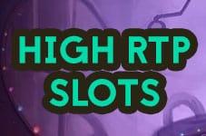 high rtp slot games casino