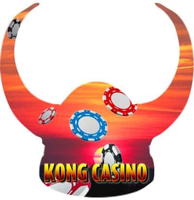 kong casino online bonus