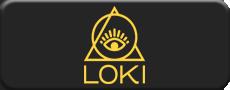 LokiCasino logo