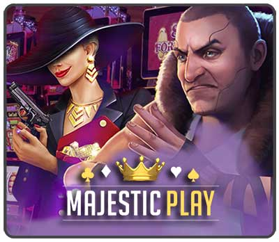 casino majestic play