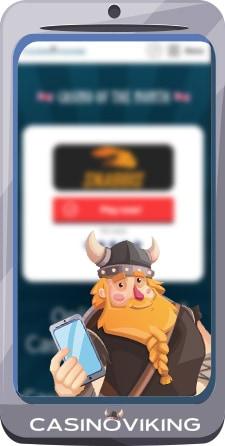 New casino sites focus on mobile