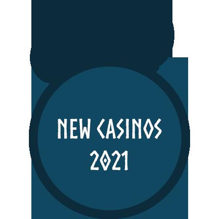 new casinos 2021