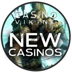 new casinos 2018 new online casinos