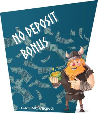 no deposit casino bonus 2021