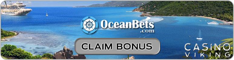 oceanbets casino bonus free spins