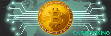 bitcoin online casino cryptocurrency