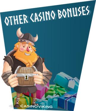 other casino bonuses casinoviking