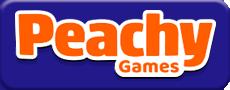 peachygames logo