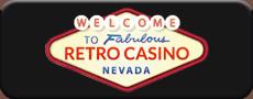 Retro Casino logo