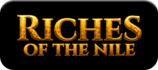 riches of the nile logo