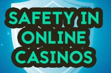 safety in casinos