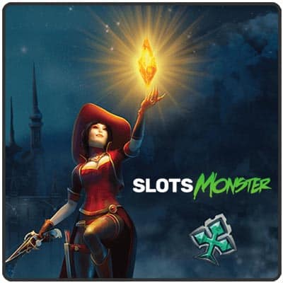 slots monster review