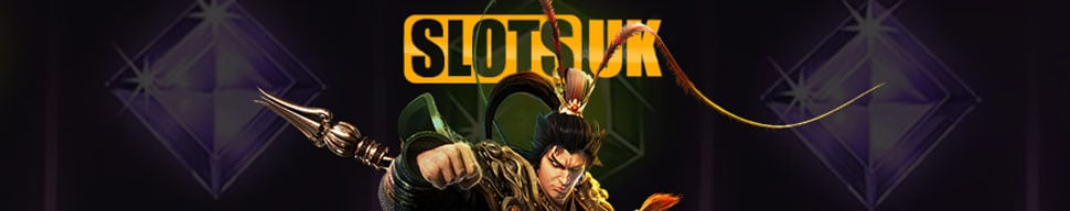 slots uk review