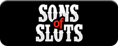 Sons of Slots logo