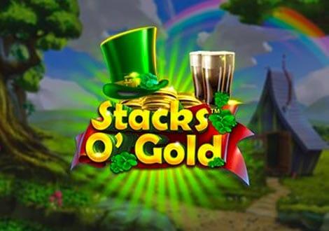 stacks o gold isoftbet slot