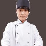 Fukuma Nori sushi chef