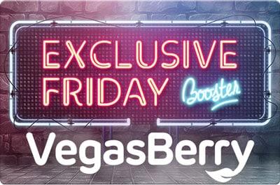 vegasberry casinoviking