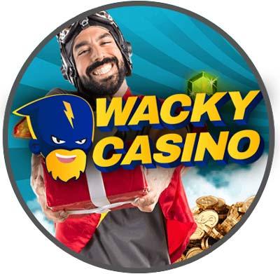 wackycasino review